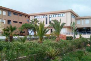 Polo Universitario Agrigento