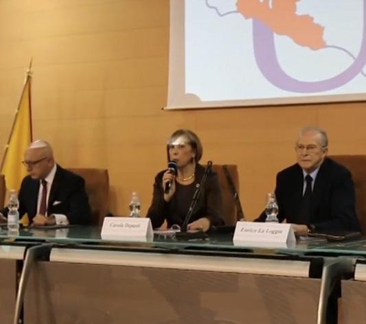"""Convegno sul Referendum del 4 dicembre 2016 """"Le ragioni del Si e del No"""""""