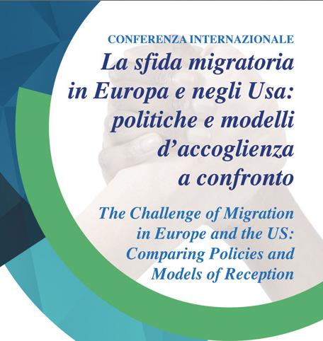 Conferenza Internazionale sui temi delle migrazioni