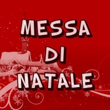 Messa di Natale e intitolazione ufficio a Giovanni Morello