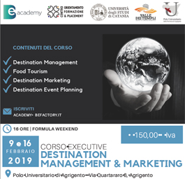 Corso Executive Management & Marketing