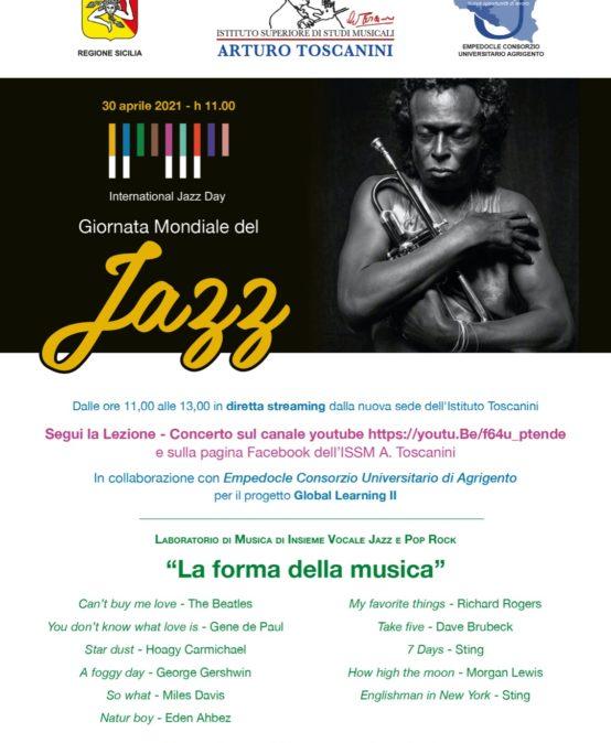 Giornata Mondiale del Jazz