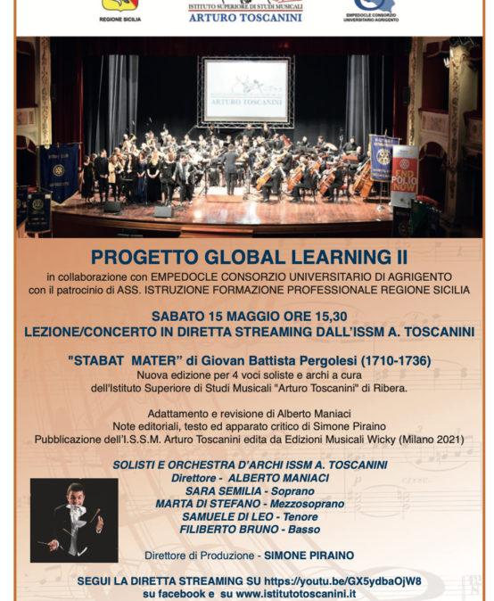 Lezione Concerto Toscanini